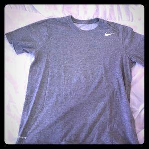 Men's Nike Dri-Fit Athletic Cut Size Med